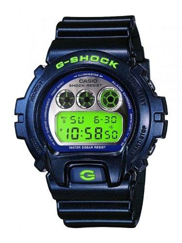 Casio G-Shock DW-6900SB-2ER Gents Watch - http://www.cheaptohome.co.uk/casio-g-shock-dw-6900sb-2er-gents-watch/