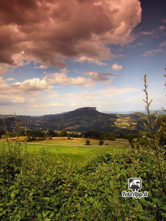 Foto di di Corrado Parisoli - scattata da Monteduro