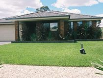 Home owners - enhance your house with a new lawn from Coolabah Turf