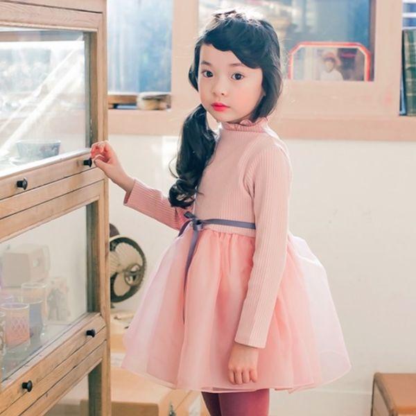 ISABELLA DRESS #CandyRainbow #dresses #childrenclothing #kidsonlinestore
