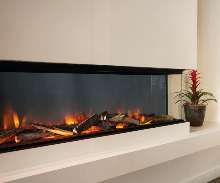 Modern Electric Fireplaces In 2020 Modern Electric Fireplace Fireplace Modern Fireplace