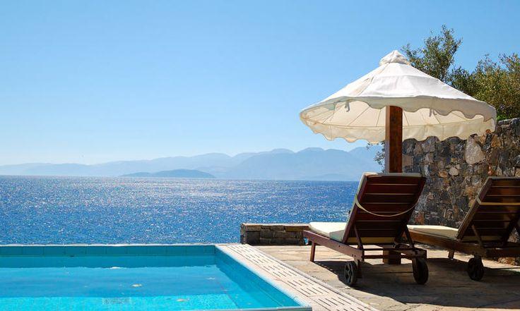Amazing views wherever you are in Santorini. www.secretearth.com/destinations/50-santorini