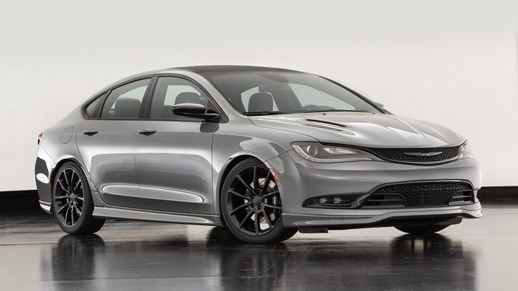 chrysler 200 s mopar - DOC653871