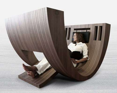 62 Pieces of Bookworm-Friendly Furniture