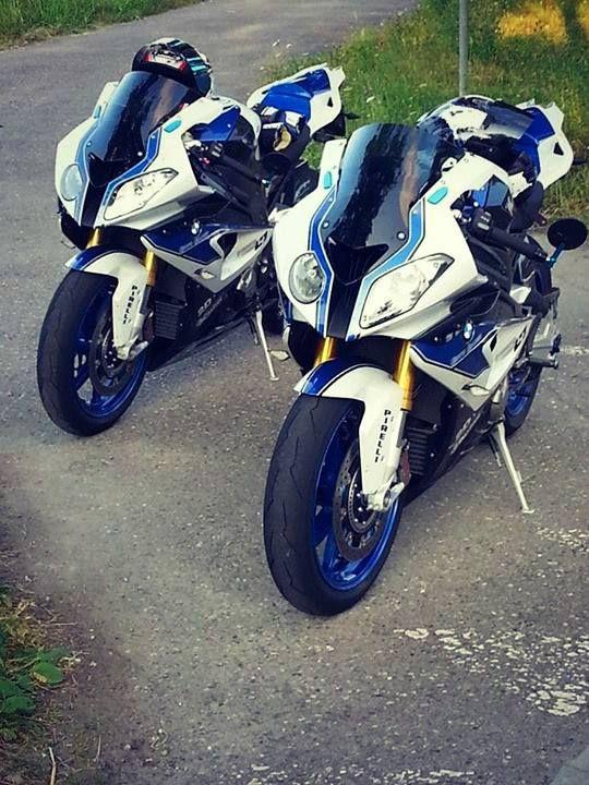 Moto Bmw S1000rr Hp4 Idea Di Immagine Del Motociclo