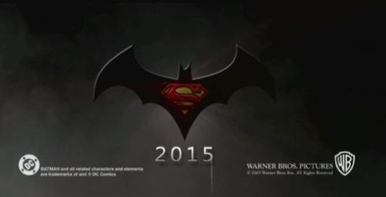 """Conan leaks awesome new """"teaser trailer"""" for Batman vs. Superman 