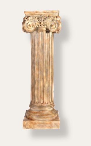 Ionic Column - Ancient Rome - Roman Columns - Photo Museum Store Company