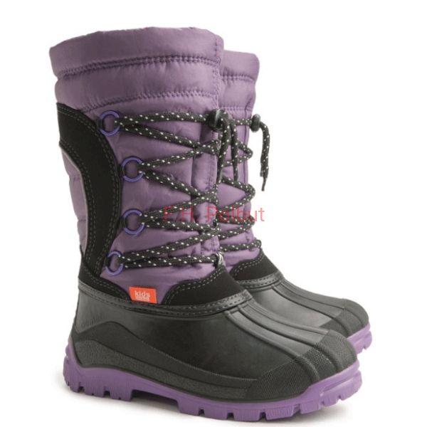 Sniegowce Dla Dzieci Buty Zimowe Demar Samanta B Boots Shoes Winter Boot