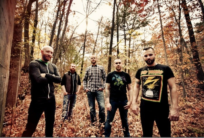 Joel from Killswitch Engage interview