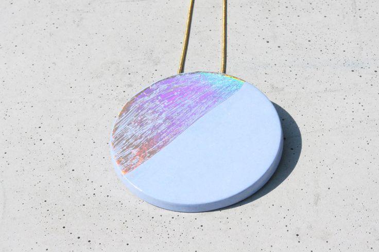 Bibe hologramos ékszer