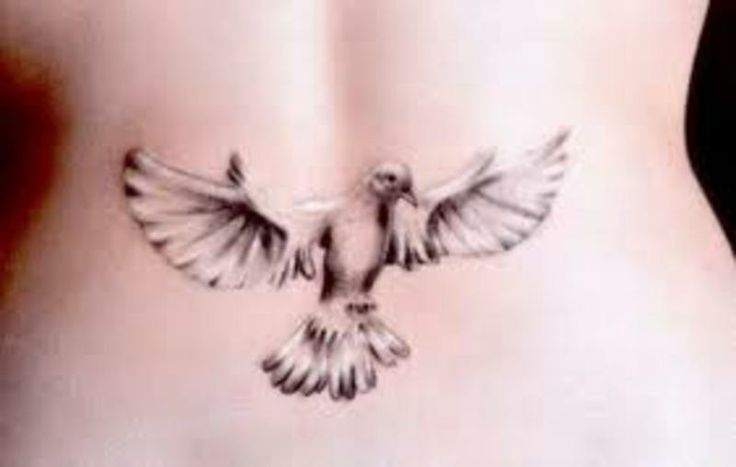 Best Tattoo Trends Feminine Tattoo Designs Bird Tattoo Design And Make An Appointment With Y Dove Tattoo Design Dove Tattoos Tattoo Styles