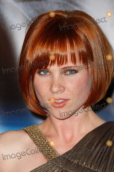 natalya rudakova  Google Search  Hair  Ginger hair