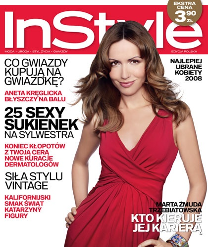 InStyle 12/2008