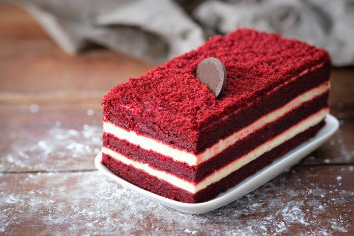 Make Red Velvet Cake In An Oven Eggless In A Microwave Or In A Cup Velvet Cake Velvet Cake Recipes Red Velvet Cake