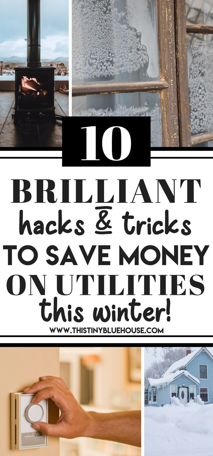 10 Hacks To Keep Your House Warm And Costs Low In The Winter
