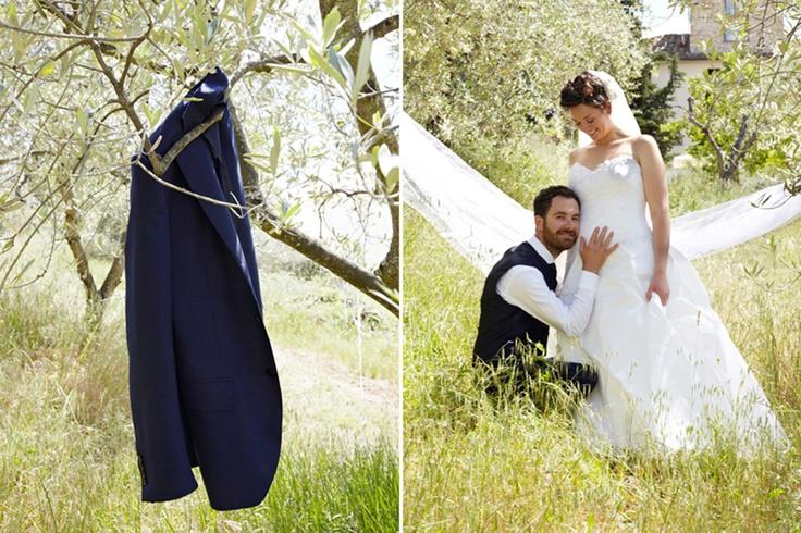 Innocenti Studio - © Innocenti Studio - fotografia & video #countryside #wedding