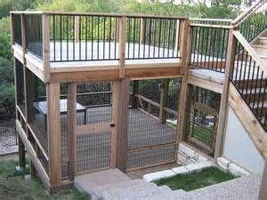 the cats den cat house outdoor cat enclosure