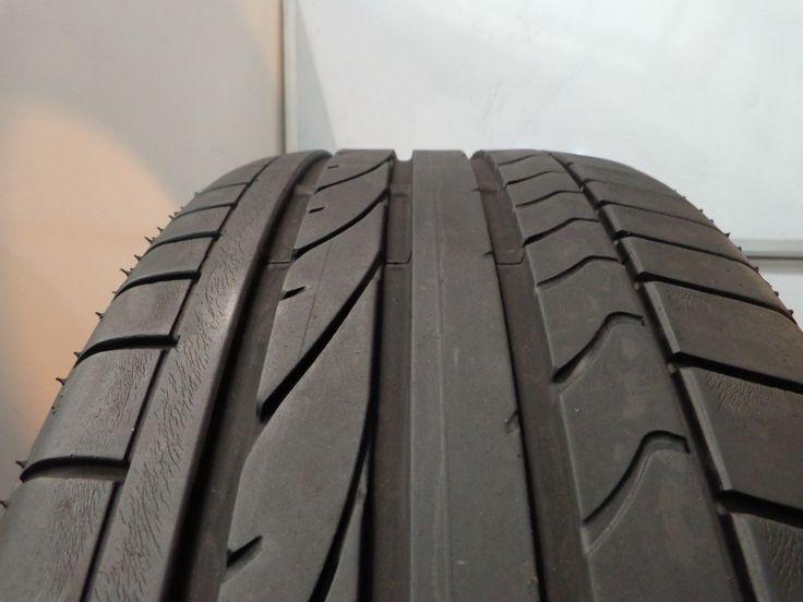 Bridgestone Potenza RE050A. 205/45/17. Part worn tyre. 6.5mm