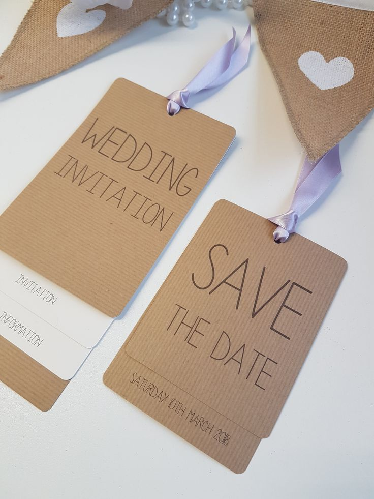 save the date wedding stationery uk%0A Pretty rustic vintage wedding invitations and matching save the date  UK  wedding ideas