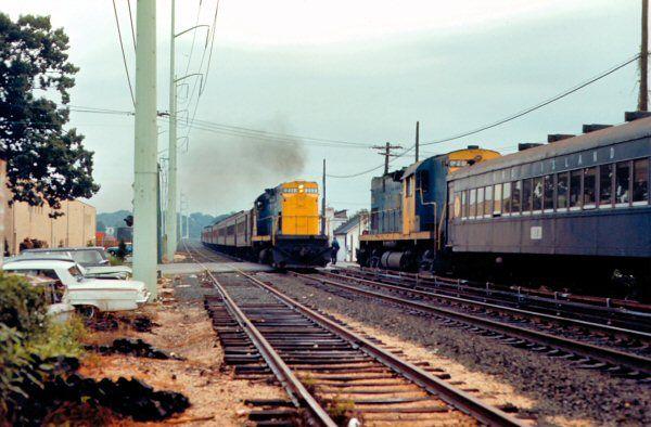 Long Island Lirr Stations