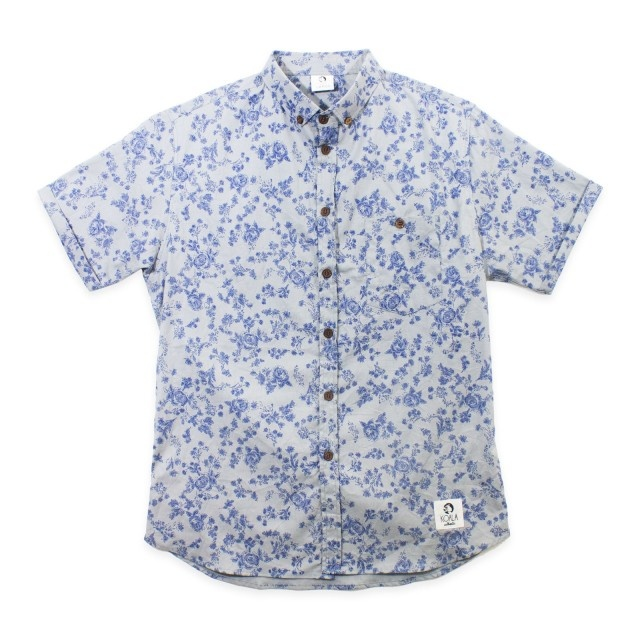 www.maskool.in - Koala Authentic MOFO! SS Shirt  Rp 165.000,00