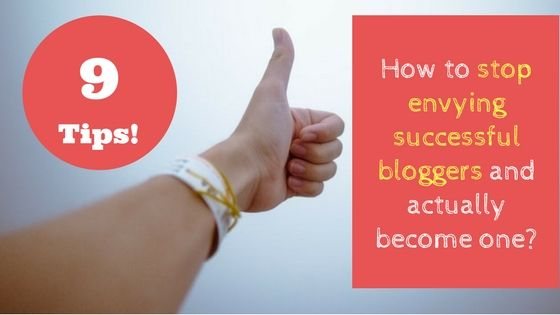 Don't ignore these solid tips. Rather embrace them. Find out how you can implement these in every aspect of blogging and become a successful blogger.