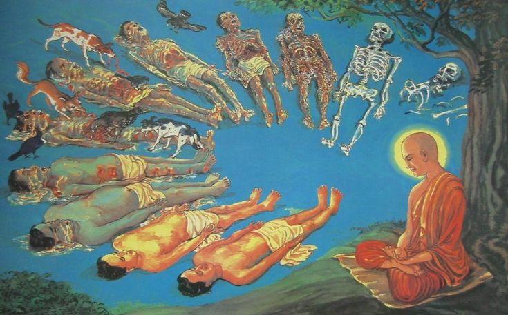 """Antiquité, succès mitigé de la série """"The Sitting Dead""""."""