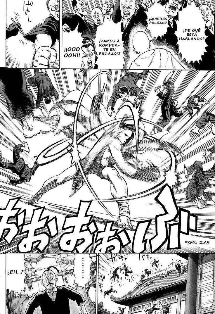 One Punch:Man Capítulo 56.05 página 22, One Punch-Man Manga Español, lectura One Punch-Man Capítulo 122 online