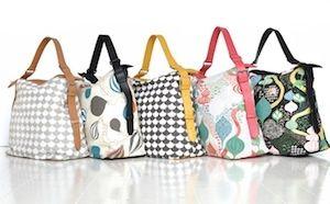Littlephant Messenger Bags