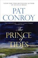Pat Conroy is probably my all time favorite author.  This is just one of my favorites.