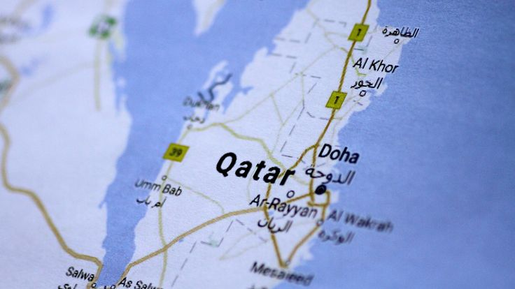 FOX NEWS: President Trump tell terror-supporting Qatar it can kiss our US air base good-bye