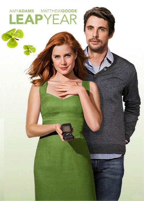 Watch->> Leap Year 2010 Full - Movie Online