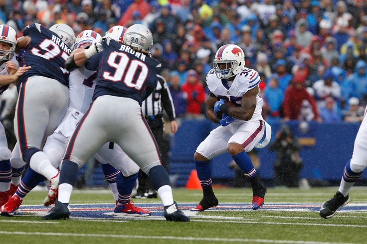 Week 13 Patriots vs Bills: Game time, TV schedule, channels, betting odds, and live online streaming