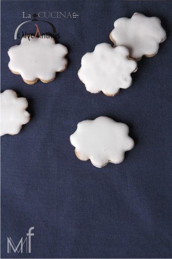 Nuvole glassate