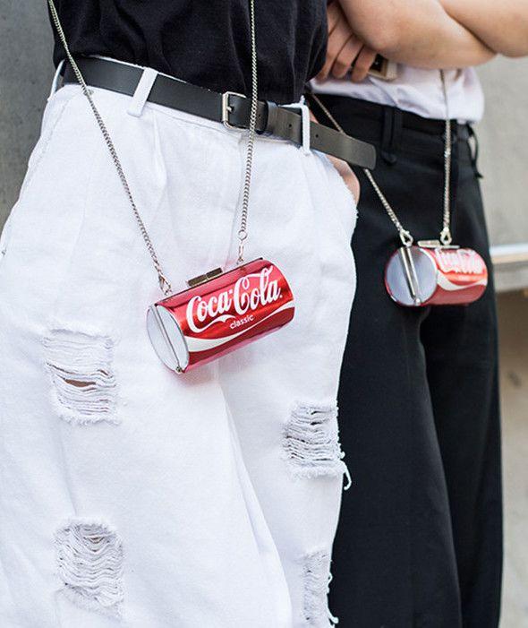 Street style from Seoul Fashion Week
