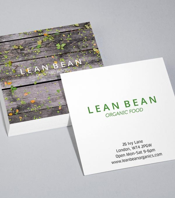 8 best business cards images on pinterest lipsense business browse square business card design templates reheart Image collections