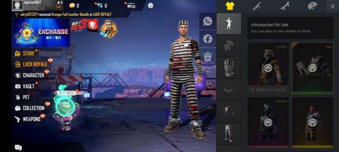 What is Nicoo App for Free Fire? in 2021 | App, Clash of clans hack,  Download app