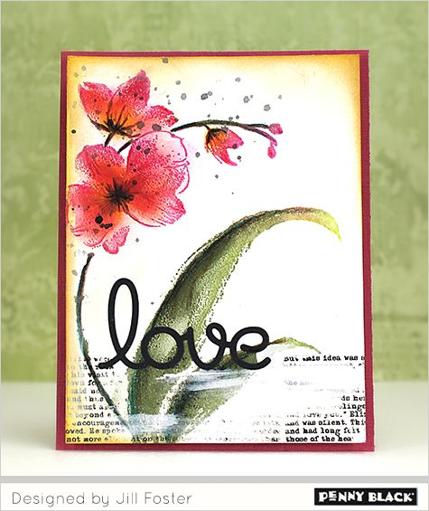 220 best Cards  Penny Black images on Pinterest  Homemade cards