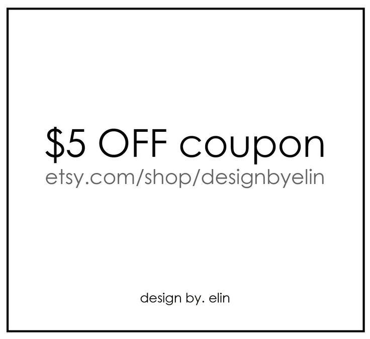 $5 OFF COUPON  Christmas gift   Code : ELIN09