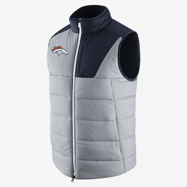 Nike Player (NFL Broncos) Men's Vest