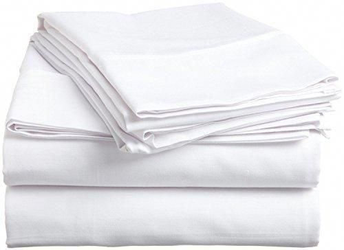 1 Bed Sheet Set Highest Quality 100 Egyptian Cotton 800 Thread Count