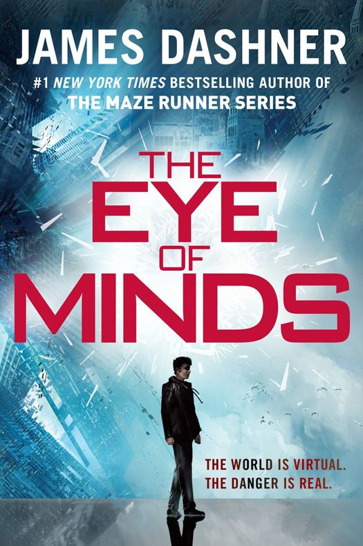 The Eye of Minds (Mortality Doctrine, Book One), James Dashner - Amazon.com