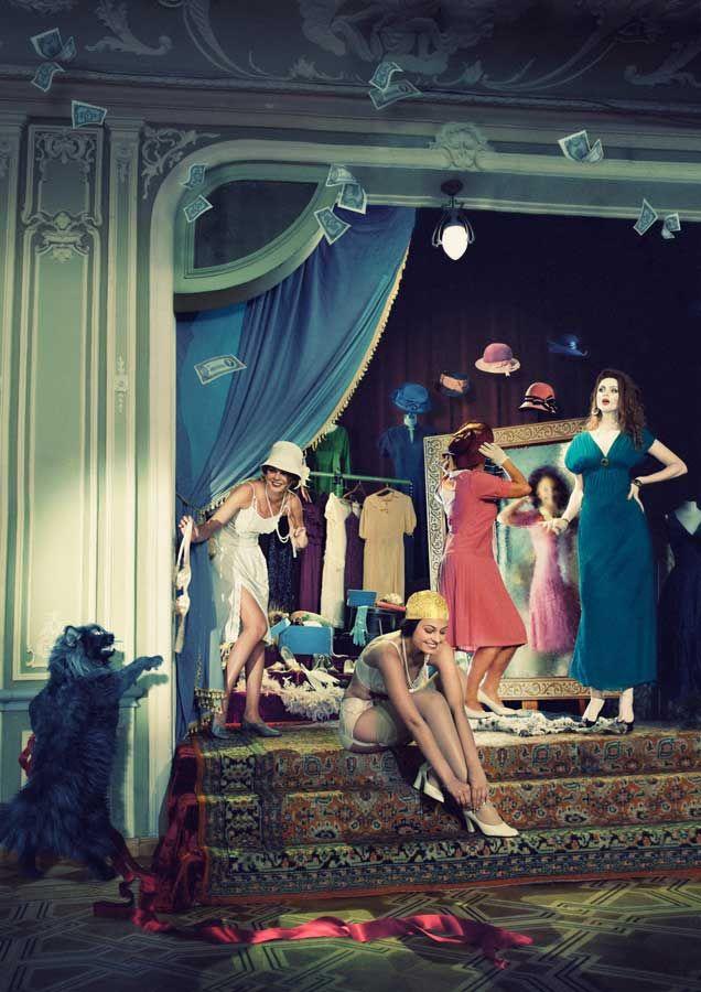 «Герлэн, шанель номер пять, мицуко, нарсис нуар, вечерние платья,  платья коктейль...»