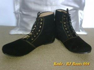 Sepatu Boots Online