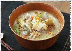 おみそ汁の作り方:だしから作る(昆布だし)|おいしいおみそ汁(味噌汁)の作り方|レシピ|マルコメ