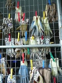 17 Best Images About Diy Crafts Gloves Storage On