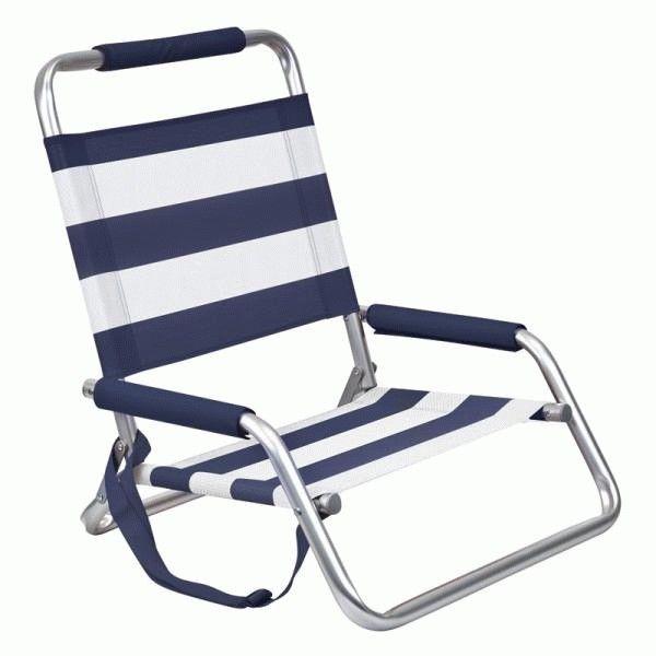 Companion   High Back Beach Chair