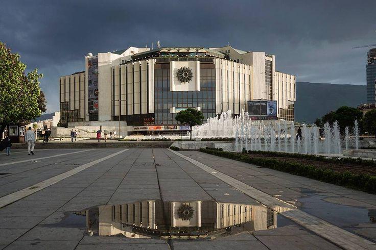 💧🌂 #AfterTheRain #reflection #parallelworld #rainyday #Sofia #Bulgaria #sofiacity #ilovemycountry #streetsofsf #streetsofsofia #sonya6000 #sonyalpha6000 #sonyimages #cityscape #architecture #archiporn #archilovers #building #citycenter #design #exterior #buildinglover #travelgram #travel #adventure #instatravel #traveling #sonyalphasclub #София #НДК