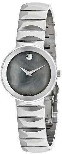 Movado Watches Women's Classic Watch