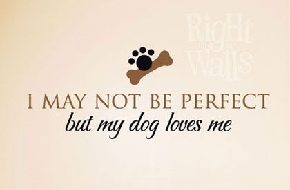 Google Image Result for http://myrawrecovery.com/wp-content/uploads/2012/06/pet-vinyl-wall-quotes.jpg #dogquotes